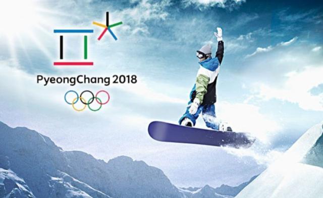 PyeongChang Olympic 2018 (Korea)